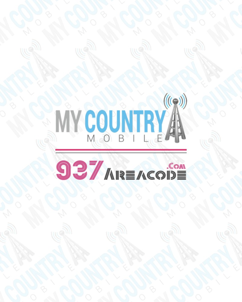 937 Area Code | Ohio Phone Area Codes | My Country Mobile