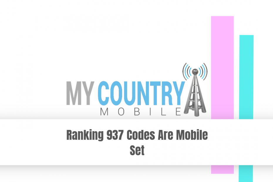 SEO title preview: Ranking 937 Codes Are Mobile Set - My Country Mobile