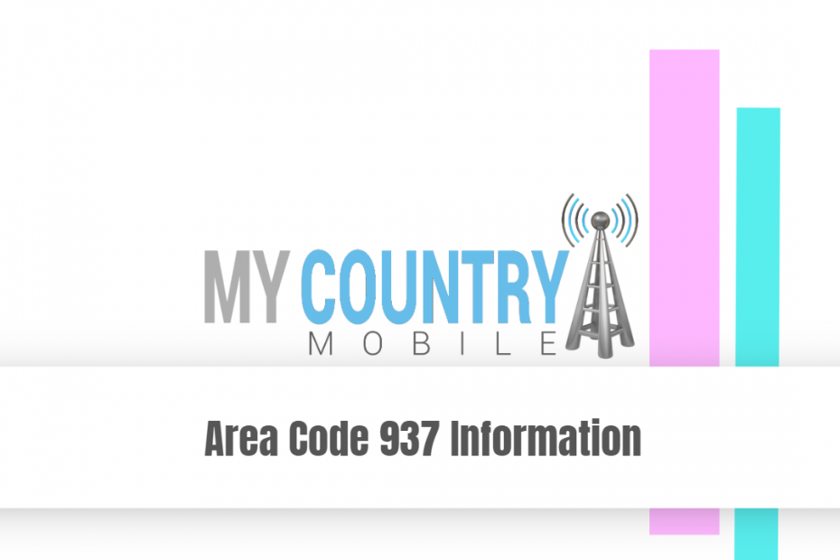 Area Code 937 Information - My Country Mobile
